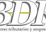 logotipo de BDR AUDITORES SL PROFESIONAL